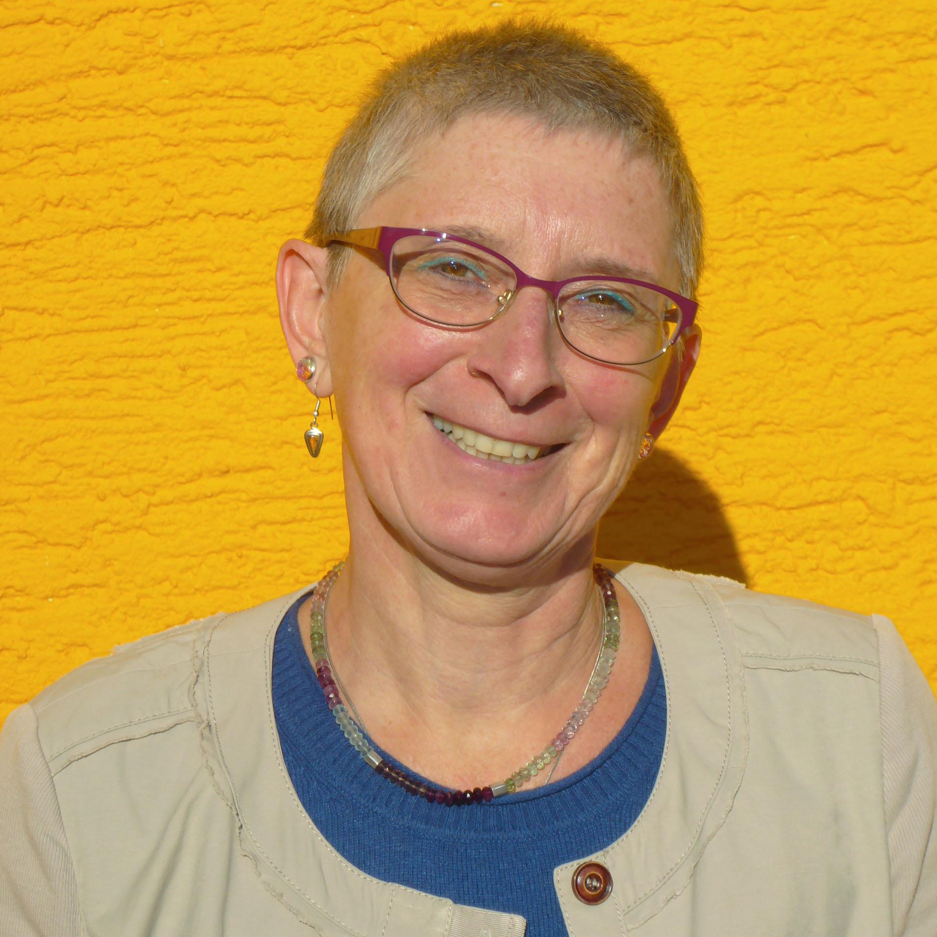 Frau Ulmer